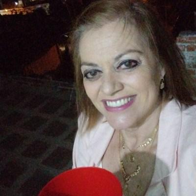 Lore, 57 anos, site de relacionamento