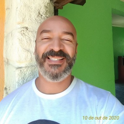 JWILL, 44 anos, namoro online