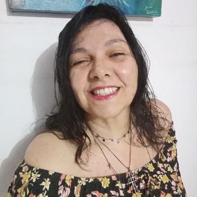 Marcia, 58 anos, namoro online