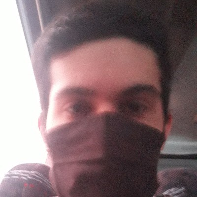 Rafael Leite, 20 anos, namoro online