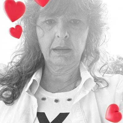 Ju BABY CAT, 56 anos, namoro serio