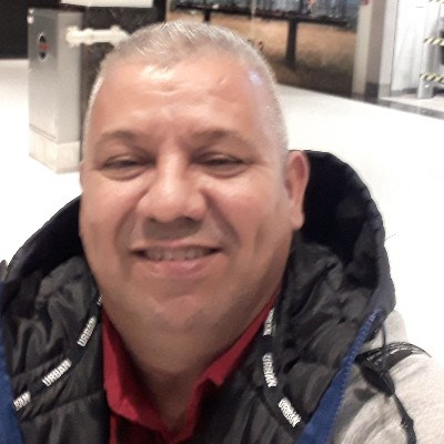 Claudemir roncad, 58 anos, namoro