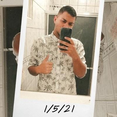 Marcos Vinicius, 17 anos, app de namoro, relacionamento e Encontros Grátis. Namoro online