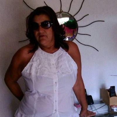 Light white, 59 anos, site de encontros
