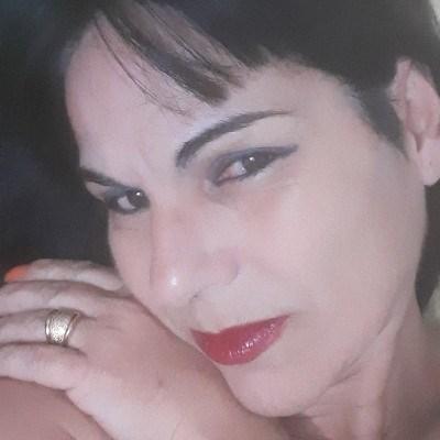 Janete, 53 anos, namoro online