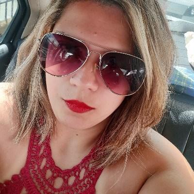 Jenny, 26 anos, namoro online gratuito