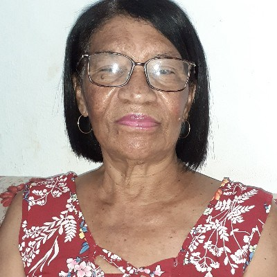 Maria de lourdes, 72 anos, namoro online gratuito