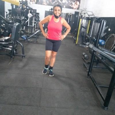 Nilza, 46 anos, site de encontros