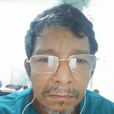 Iranilzo, 54 anos, namoro online