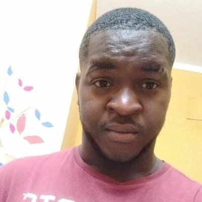 Edinilson Fernan, 24 anos, namoro online gratuito