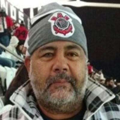 CARLOS, 61 anos, namoro online