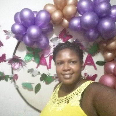 Jane, 39 anos, site de relacionamento