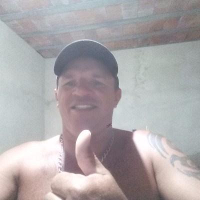 Carlos, 35 anos, namoro online