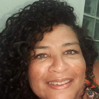Lindabel, 48 anos, namoro online