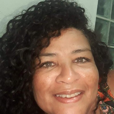 Lindabel, 48 anos, site de namoro gratuito