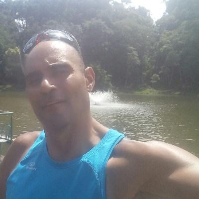 Jose Felix, 49 anos, site de encontros