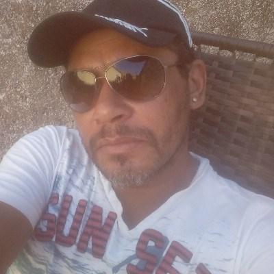 Marcos Bilio, 38 anos, namoro online