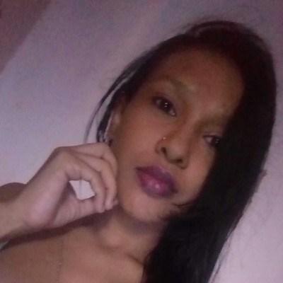 Isa, 25 anos, site de namoro