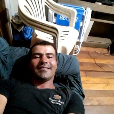 gilmar, 39 anos, site de relacionamento