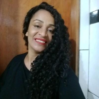 Ruthyellen, 42 anos, namoro