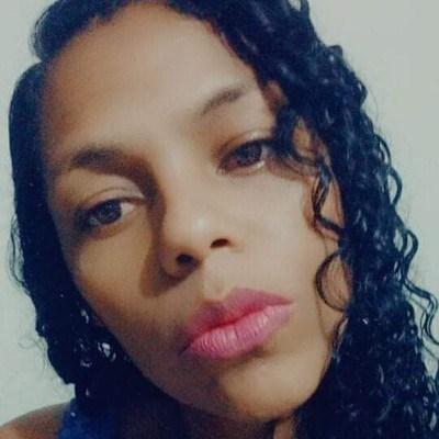 Agda, 45 anos, namoro