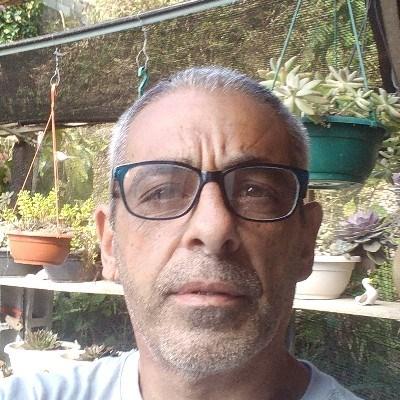 Valdo prandino, 58 anos, site de relacionamento gratuito