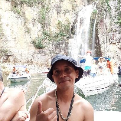 ANDRIUS RAFAEL, 34 anos, namoro