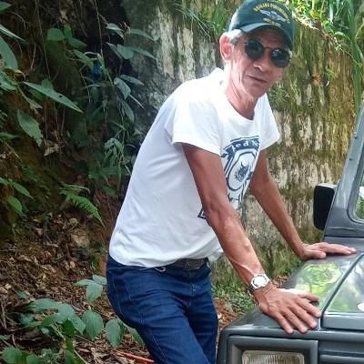 Parodeli, 55 anos, site de encontros
