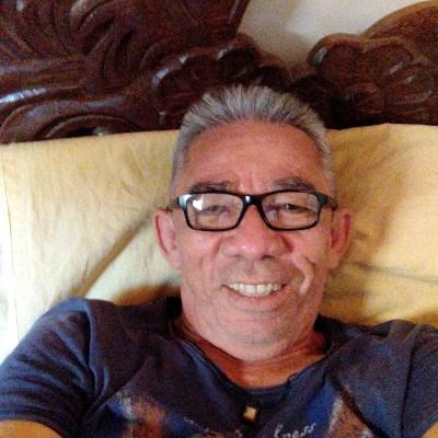 Evaldo, 59 anos, site de namoro