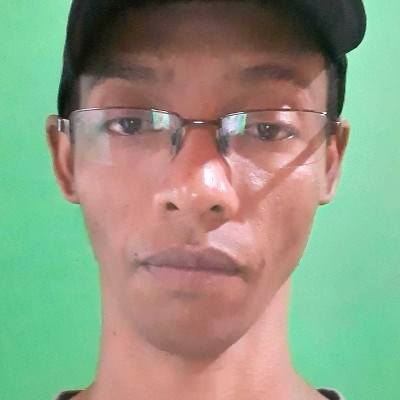 Binho, 43 anos, site de relacionamento