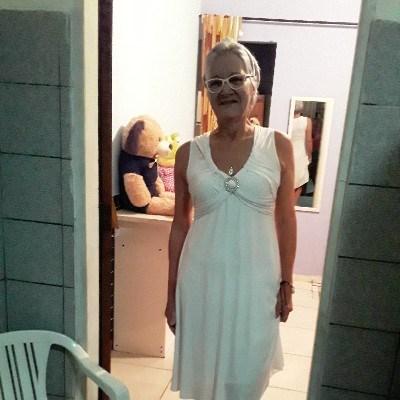 Rita, 62 anos, site de namoro