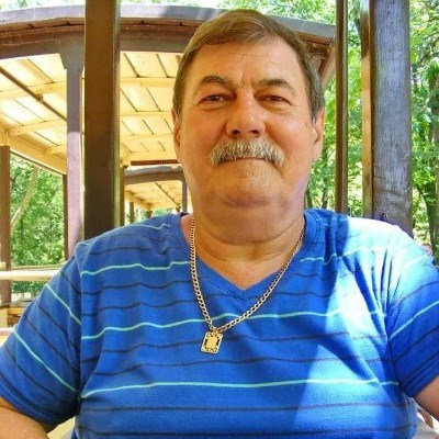 Bruno, 70 anos, namoro online