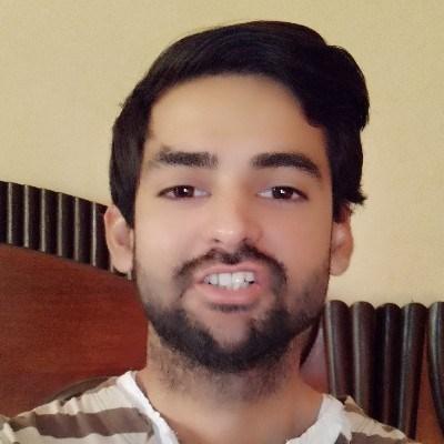 SirajZaib, 25 anos, namoro online gratuito