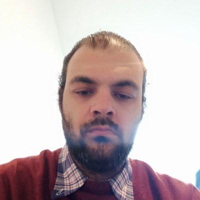 Joel Pinheiro, 41 anos, site de namoro gratuito