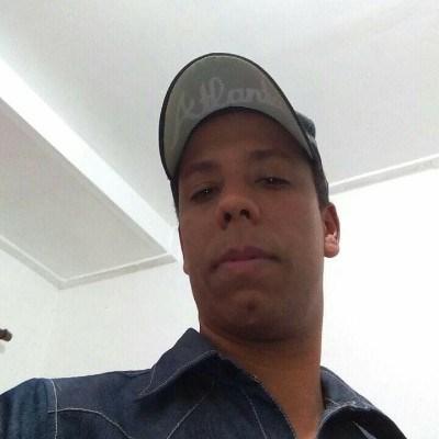 Rodolfo, 33 anos, namoro online