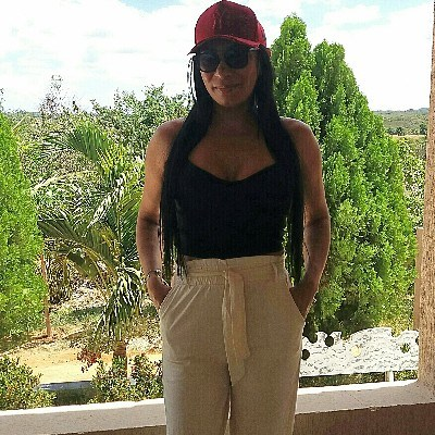 Ana Paula, 38 anos, namoro