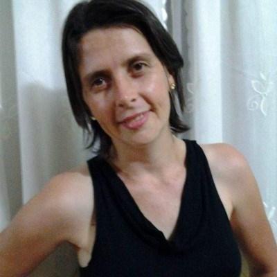 Isabel, 42 anos, site de encontros