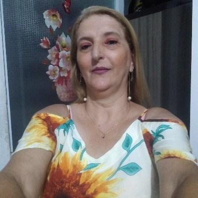Monike, 54 anos, site de encontros