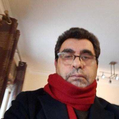 Antonio, 54 anos, site de relacionamento