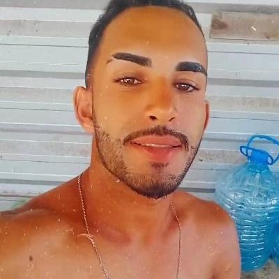 Will, 26 anos, namoro online gratuito