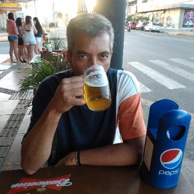 Felipe, 38 anos, site de relacionamento