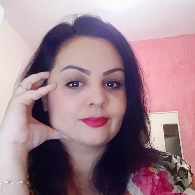 Vanessa Ramiro, 40 anos, site de relacionamento gratuito