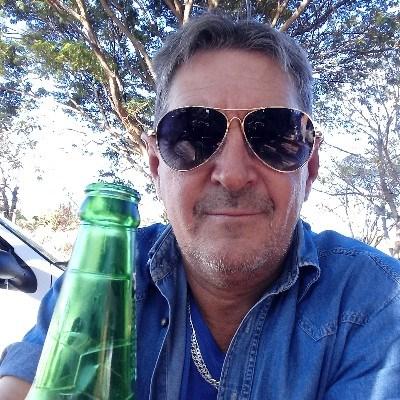 Claudinho, 57 anos, namoro online gratuito