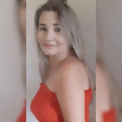 Cecilia, 46 anos, site de relacionamento gratuito