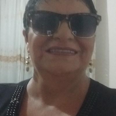Leydema, 57 anos, site de relacionamento gratuito