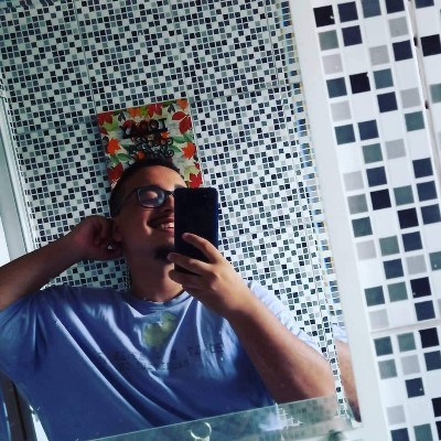 Pablo Peçanha, 19 anos, site de namoro