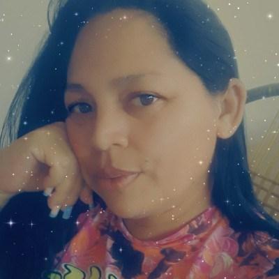 Érica Brito, 38 anos, site de encontros