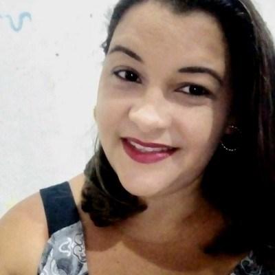 Girleide, 30 anos, namoro online gratuito