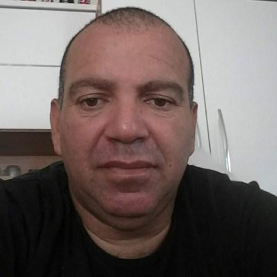 Silva, 41 anos, site de namoro