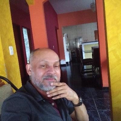 Vilmario Dias, 50 anos, site de namoro
